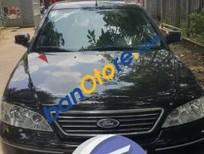 Cần bán xe Ford Mondeo AT sản xuất năm 2003, màu đen, giá 245tr