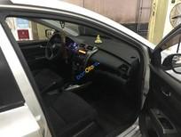 Bán xe Honda City 2014, màu bạc số tự động