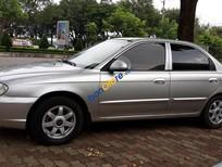 Cần bán Kia Spectra năm sản xuất 2007, màu bạc giá cạnh tranh