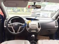 Cần bán gấp Hyundai i20 AT đời 2010, xe nhập