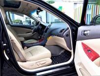 Cần bán lại xe Lexus ES 350 đời 2007, màu đen, xe nhập số tự động giá cạnh tranh