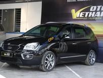 Cần bán xe Kia Carens S 2.0AT năm 2014, màu đen, 55.000km, 468tr