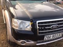 Bán ô tô Ford Everest 2.5MT đời 2009, xe chạy rất bốc và tiết kiệm nhiên liệu