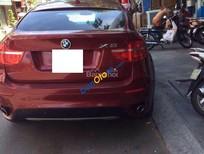 Định cư Mỹ cần bán xe BMW X6, màu đỏ, xe gia đình còn mới, bao test hãng
