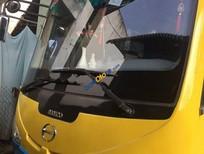 Công ty thanh lý xe Samco Felix 46 chỗ, đời 2007, màu vàng