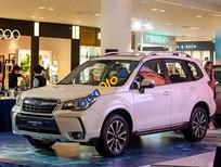 Bán xe Subaru Forester 2.0 i-L đời 2017, màu trắng, nhập khẩu nguyên chiếc