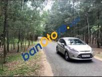 Cần bán Ford Fiesta AT đời 2012, giá tốt