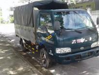 Chính chủ bán Kia K3000S đời 2007, màu xanh