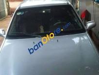 Cần bán lại xe Daewoo Cielo đời 2000, xe nhà đi, máy lạnh tivi đầy đủ