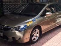 Cần bán gấp Honda Civic 2.0AT sản xuất 2010 xe gia đình