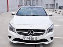 Cần bán gấp Mercedes CLA200 năm 2015, màu trắng, nhập khẩu