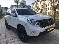 Cần bán Toyota Prado TXL 2.7 đời 2016, màu trắng