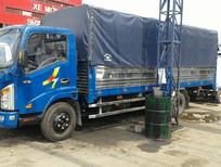 Cần bán xe Veam VT260 sản xuất 2017, màu xanh lam, 429 triệu