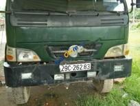 Bán xe Dongfeng đời 2009, màu xanh lục, giá tốt