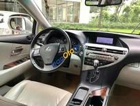 Bán Lexus RX 350 năm sản xuất 2009, màu trắng, nhập khẩu