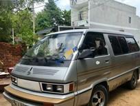 Cần bán Toyota Van đời 1983, màu bạc, xe đăng kiểm đến tháng 7/2017