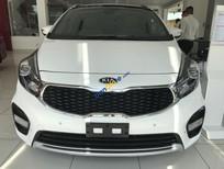 Kia Rondo 2017, thiết kế mới 100%, vay 90%, nhanh gọn