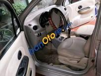 Cần bán Chery QQ3 đời 2009, màu bạc