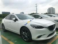 Bán xe Mazda 6 sản xuất 2016, màu trắng, 979 triệu