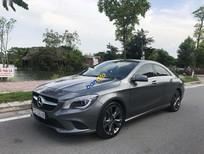 Bán Mercedes CLA200 sản xuất 2014, màu xám chính chủ, giá 900tr