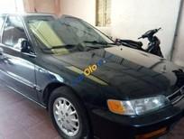 Bán ô tô Honda Accord 2.2 MT sản xuất năm 1994, màu xanh lam, nhập khẩu, giá tốt