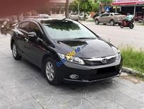 Bán ô tô Honda Civic 1.8AT năm sản xuất 2014, màu đen, 565tr