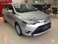 Bán xe Toyota Vios 2018 - Siêu khuyến mại lên đến 30 triệu đồng. LH 0963639583