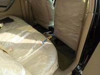 Bán Chevrolet Aveo LT 1.4 MT 2017, màu đen, giá chỉ 459 triệu