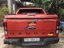 Cần bán lại xe Ford Ranger Wildtrak đời 2014 đẹp như mới