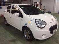 Cần bán gấp Tobe Mcar 2009, màu trắng, xe đi đầm, êm, số tự động, lợi xăng, máy rất bền