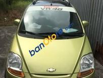 Cần bán gấp Chevrolet Spark Van đời 2012, 125 triệu
