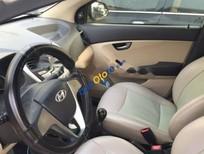 Bán gấp Hyundai Eon MT đời 2012, màu bạc, nhập khẩu