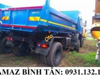 Cần bán xe Kamaz Ben 2 cầu chủ động, nhập khẩu, giá chỉ 950 triệu