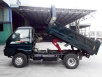 Xe ben Chiến Thắng 1,25 tấn, hỗ trợ tả góp