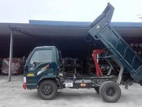 Bán xe Ben Chiến Thắng 3.4 tấn, hỗ trợ trả góp