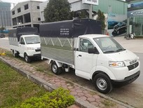Bán xe tải Suzuki 7 tạ, Suzuki Carry Pro 2017 giá rẻ tại Hà Nội, LH : 0985547829