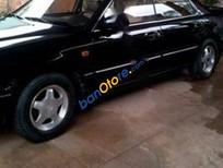 Bán Mitsubishi Diamante đời 1990, màu đen, xe 1 đời chủ, máy móc êm, số tự động, ghế bọc da
