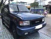 Bán ô tô Isuzu Amigo đời 1998, nhập khẩu