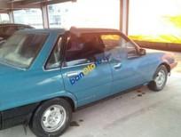 Bán Toyota Corolla sản xuất 1984, đăng kiểm còn hạn, máy móc ổn