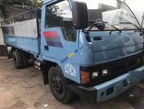 Bán xe tải Hyundai Mighty 1996, màu xanh lam, xe đang lưu hành bình thường