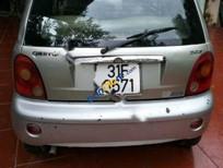 Bán ô tô Chery QQ3 đời 2009, màu bạc số sàn