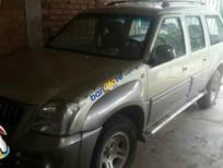 Cần bán gấp Fairy 2.3L Turbo sản xuất 2008, màu vàng, giá tốt