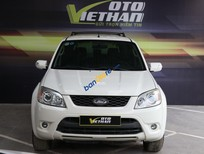 Bán Ford Escape XLS 2.3AT sản xuất 2011, màu trắng, 436tr, xe đẹp giá tốt
