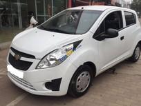 Cần bán Chevrolet Spark Van đời 2012, màu trắng, xe nhập còn mới