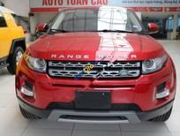Cần bán LandRover Range Rover Evoque Dynamic năm 2015, màu đỏ, xe nhập