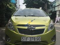 Bán Chevrolet Spark đời 2012 chính chủ, giá chỉ 225 triệu