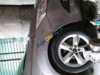 Bán Ford Focus 1.8 AT đời 2011, màu bạc số tự động