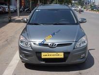 Cần bán lại xe Hyundai i30 CW sản xuất 2009, màu xám, nhập khẩu