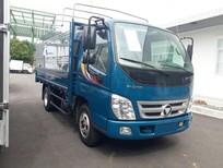 Thủ Đức bán xe tải Ollin 345 tải trọng 2400kg, new 2017