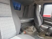 Xe tải thùng Shacman 4 chân đáp ứng những nhu cầu khó khăn nhất trong quá trình vận tải, trong mọi điều kiện công việc